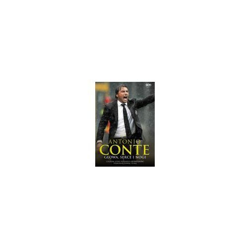 Głowa, serce i nogi, Conte Antonio