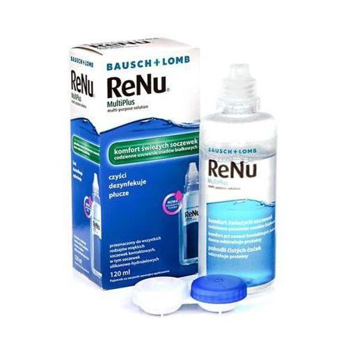 Płyn ReNu MultiPlus 120 ml (7391899847207)