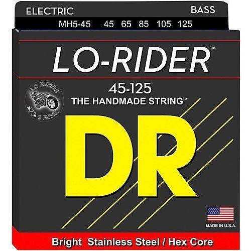 mh5-45 lo rider bass 45-125 marki Dr