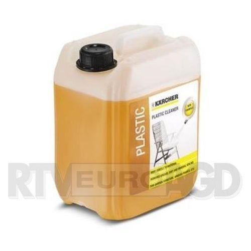 Karcher Środek do czyszczenia tworzyw sztucznych RM 625 6.295-358.0 - produkt w magazynie - szybka wysyłka!