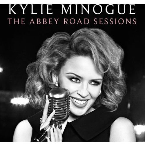 Warner music group The abbey road sessions (*) - kylie minogue (płyta cd)