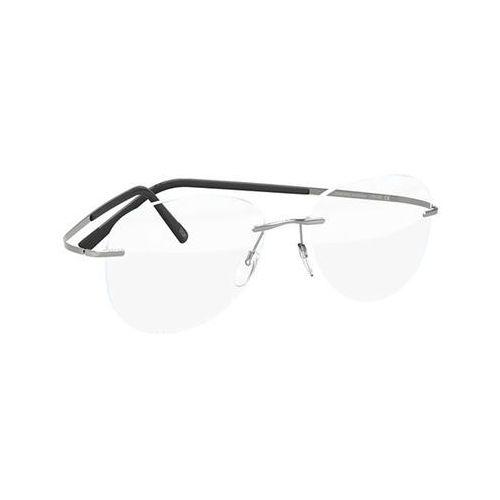 Okulary korekcyjne tma unify 5503 cc 6560 marki Silhouette