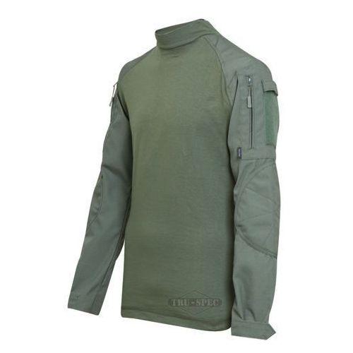 Bluza tru combat shirt 65/35 p/c r/s-255_ - olive drab marki Tru-spec