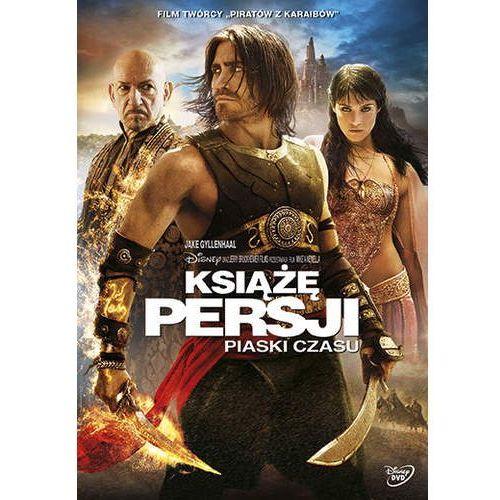 Galapagos Książe persji. piaski czasu [dvd]