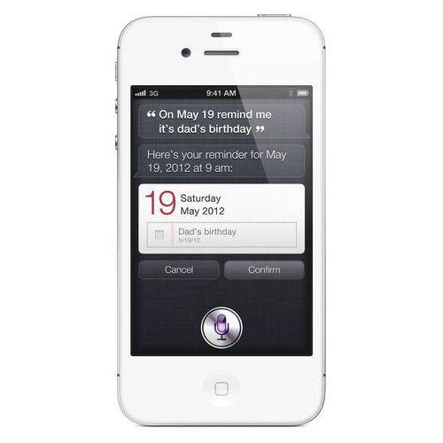 iPhone 4S 8GB marki Apple telefon komórkowy