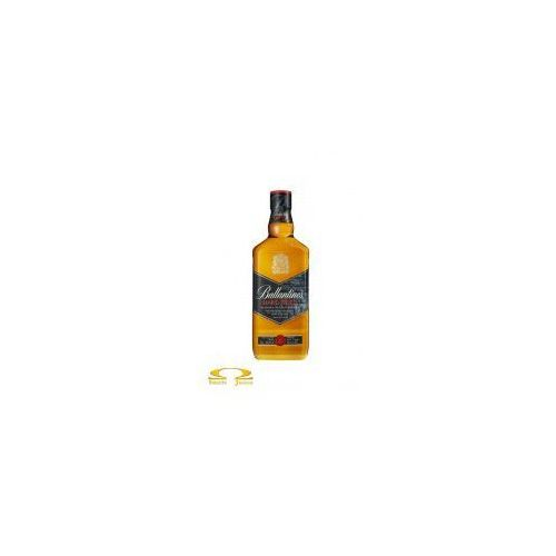 Chivas brothers Whisky ballantine's hard fired 0,7l