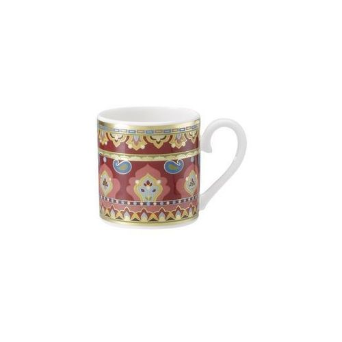 Villeroy & Boch - Samarkand Rubin - Filiżanka do espresso 0,10l 10-4731-1420