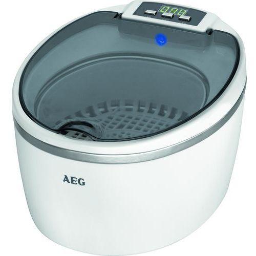Ultradźwiękowe urządzenie czyszczące AEG USR 5659, 520690