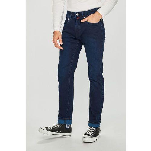 - jeansy lyon, Pierre cardin