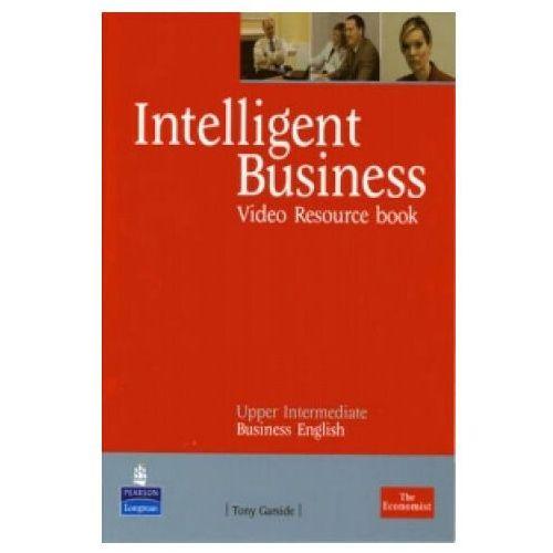 Intelligent Business Upper Intermediate. Video/DVD Resource Workbook (9780582848078)