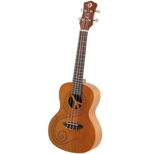 mahulia peace ukulele koncertowe marki Luna