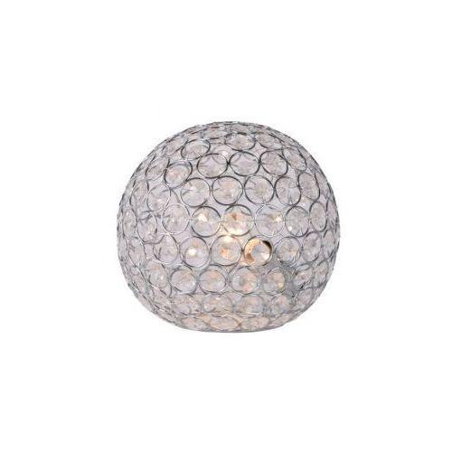 Lucide ayla lampa stołowa biały, 1-punktowy - nowoczesny - obszar wewnętrzny - ayla - czas dostawy: od 4-8 dni roboczych (5411212711694)