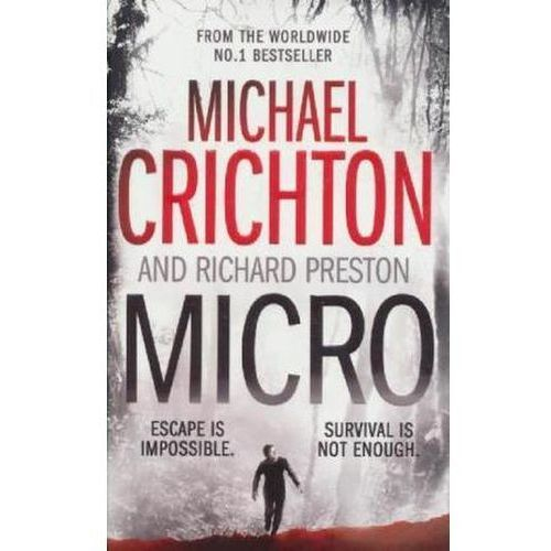 an analysis of michael crichtons success Prey book summary and study guide michael crichton booklist michael crichton message board detailed plot synopsis reviews of prey jack forman works for xymos, a.