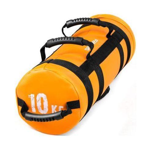 Spokey Worek treningowy sandbag (10kg) (5902693257615)