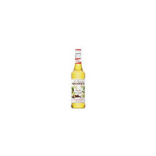 Monin French Vanilla 0,7 l