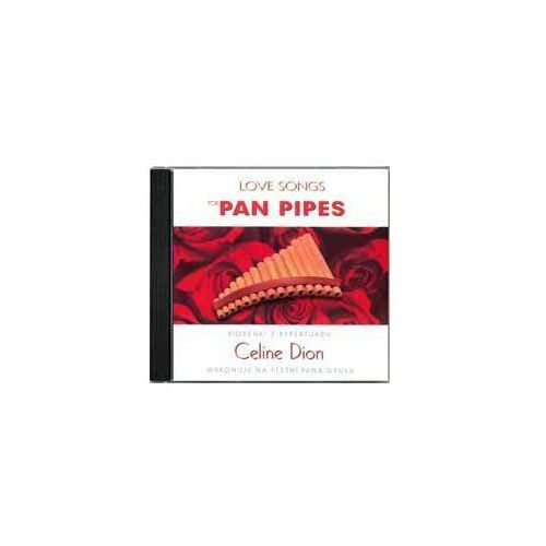 Soliton Celine dion - lovesongs for panpipes