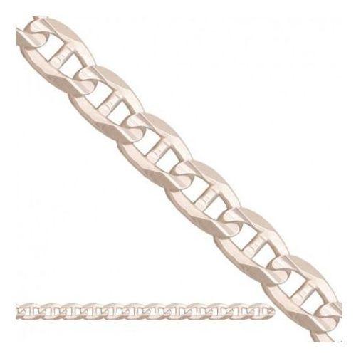 Łańcuszek złoty pr. 585 - Lp044c