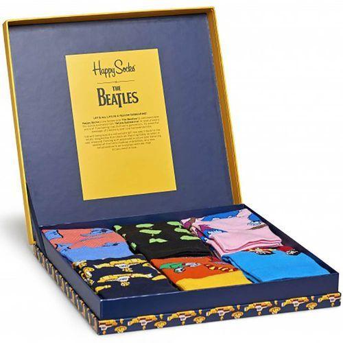 Skarpety Happy Socks The Beatles 6 par M