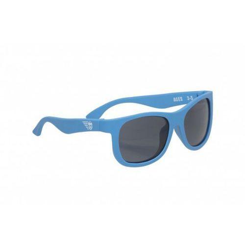 navigator okulary przeciwsłoneczne dla dzieci (3-5) blue crush marki Babiators