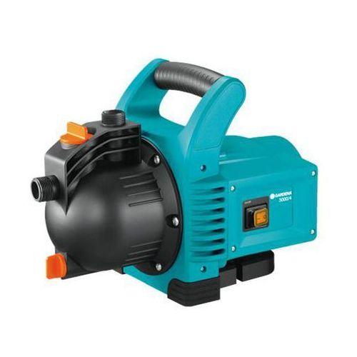 Pompa wodna elektryczna 600w ogrodowa classic 3000/4  wyprodukowany przez Gardena