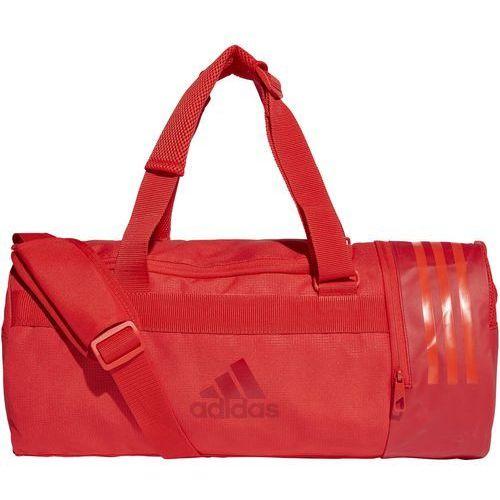 Adidas performance 3s duffle torba sportowa orange