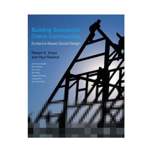 Building Successful Online Communities (9780262528917)