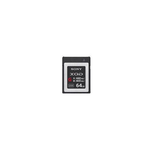 Sony Karta xqd g 64gb (3355830060876)