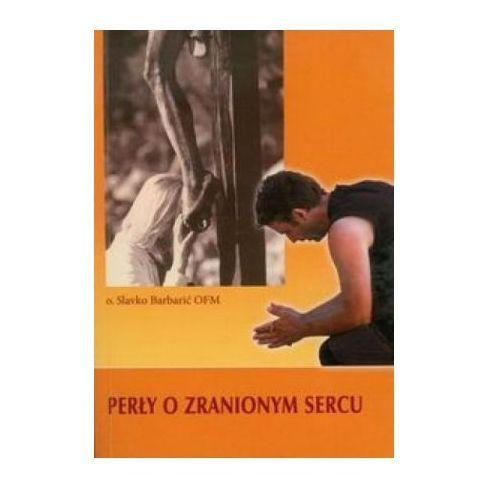 Perły o zranionym sercu (192 str.)