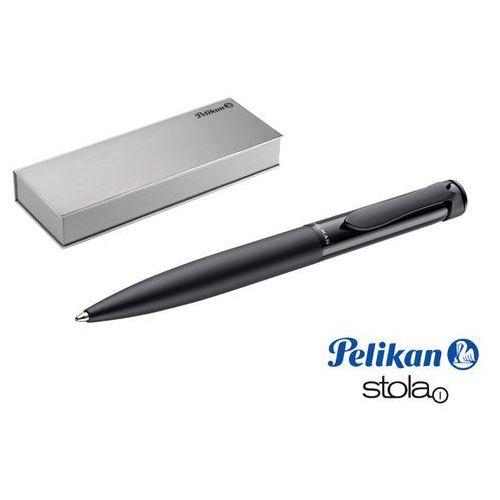 Długopis stola i czarny marki Pelikan