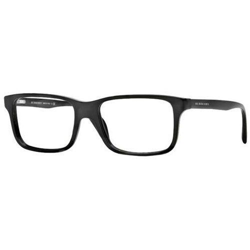 Okulary korekcyjne be2165f asian fit 3001 marki Burberry