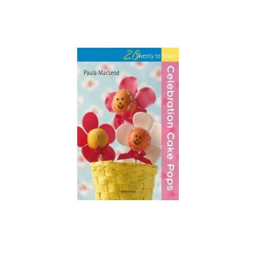 Celebration Cake Pops (9781844487639)