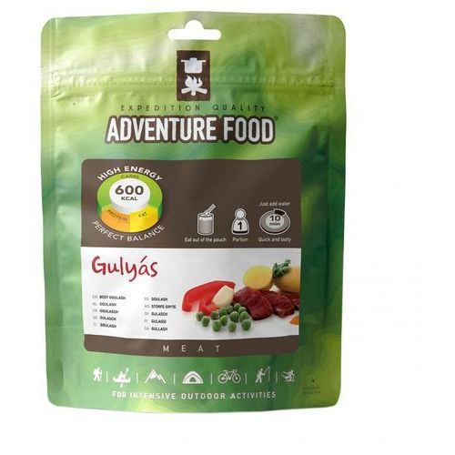 Adventure food Gulasz 133g