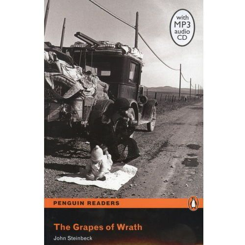 the grape of wrath essay