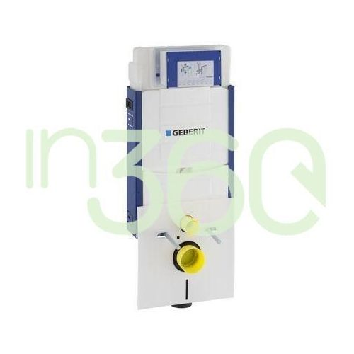 Geberit  kombifix - element montażowy super do wc, up320, sigma, h108 110.300.00.5