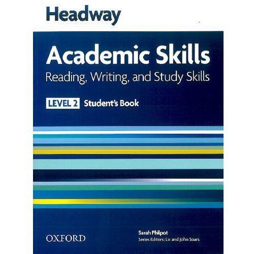 New Headway Academic Skills 2 Reading, Writing and Study Skills Sb (9780194741606)