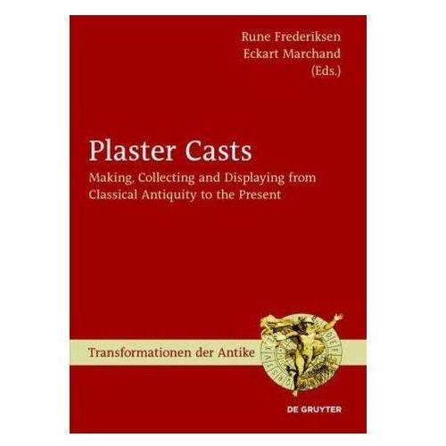 Plaster Casts (9783110208566)