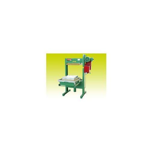 Prasa hydrauliczna 50-P1/1,1kW, VRN 1111-00-000