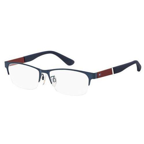 Okulary korekcyjne th 1533/f asian fit pjp marki Tommy hilfiger