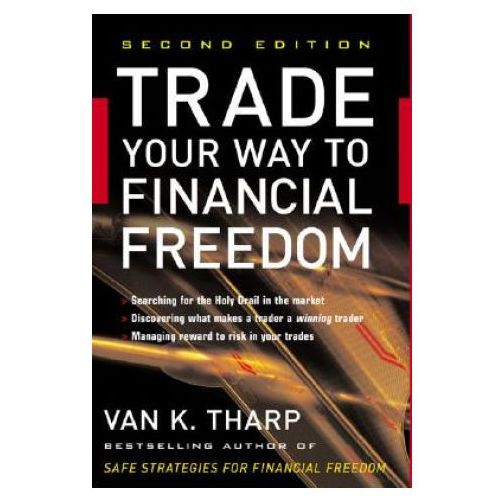 Trade Your Way to Financial Freedom, Tharp