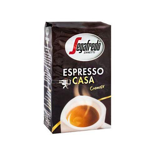 espresso casa 2 x 0,25 kg mielona marki Segafredo