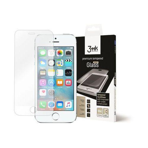 Apple iphone 5c - szkło hartowane hardglass marki 3mk