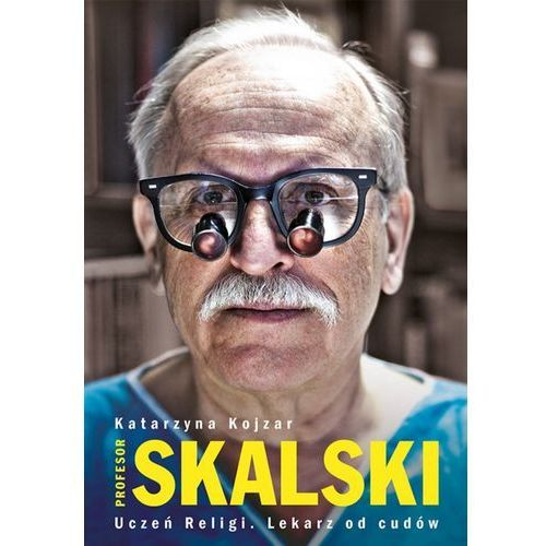 Profesor Skalski (ebook), Katarzyna Kojzar