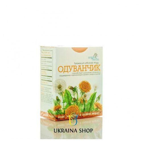 Mniszek (taraxacum officinalis wigg.) 50 g marki Fbt
