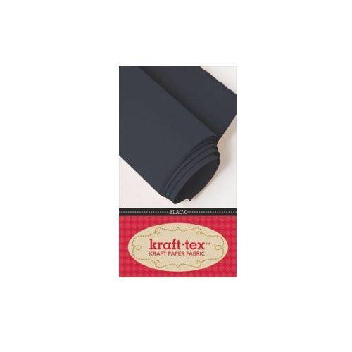 KRAFT-TEX(t) Bolt 19 x 10.5 Yards Black (9781607058434)