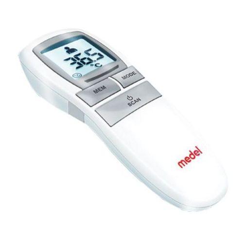 Medel no contact termometr bezdotykowy medel no contact (8057017951278)