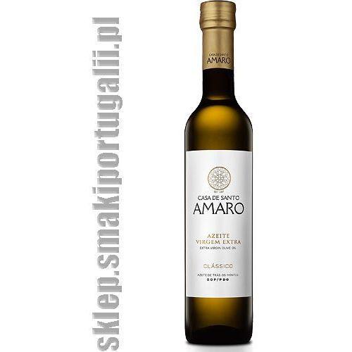 Casa de santo amaro Portugalska oliwa extra virgin classico 500 ml