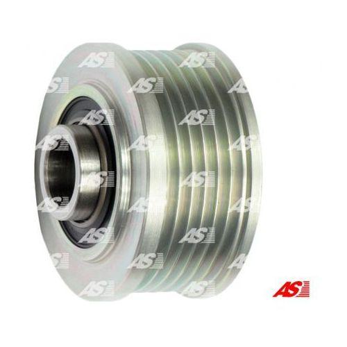Alternator - sprzęgło jednokierunkowe afp4002(ina) marki As-pl