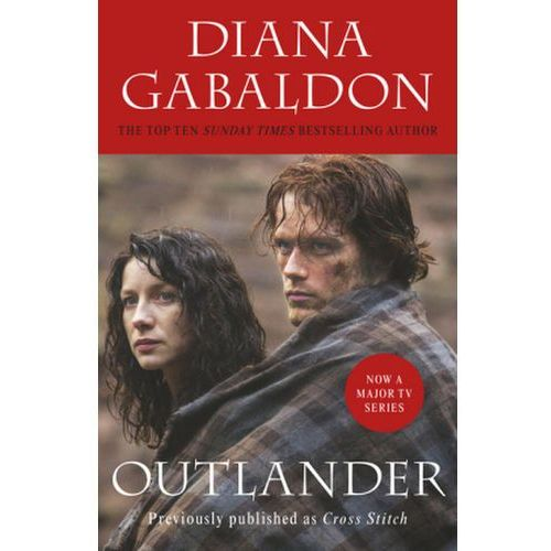 Outlander: Cross Stitch (9780099599531)