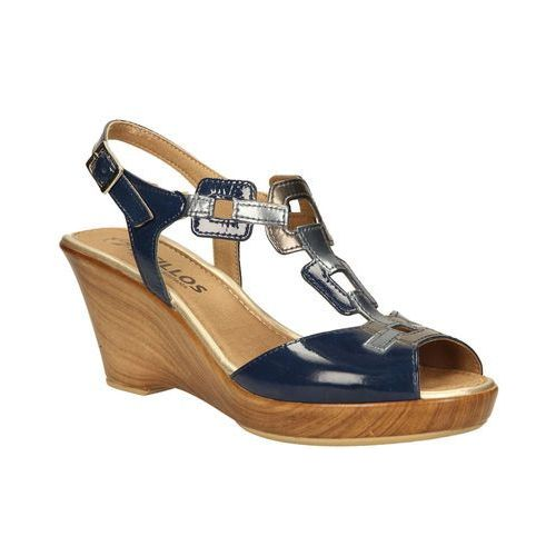 Sandały  2121 marki Pitillos