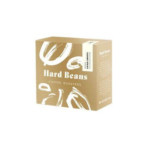 Hard beans Kawa panama savage coffees 200g ziarnista